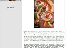 Enopress - Pizza Social Lab