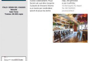 Italo - Pizza Social lab