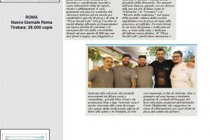 Il Roma - Pizza Social Lab